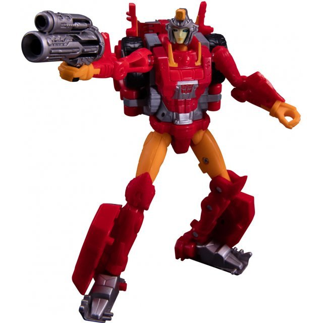 Power of the Primes Transformers: PP-35 Autobot Novastar
