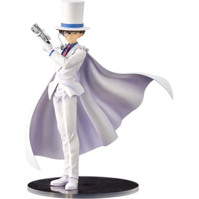 ARTFX J Detective Conan 1/8 Scale Pre-Painted Figure: Kaito Kid