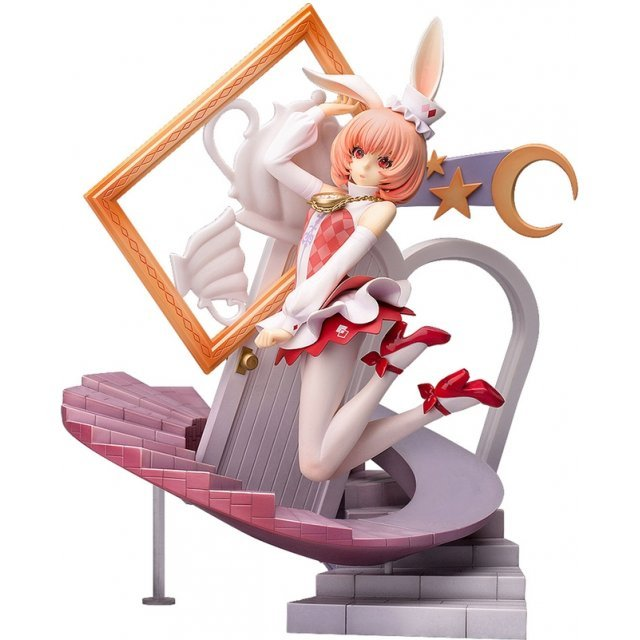 FairyTale-Another 1/8 Scale Pre-Painted Figure: Alice in Wonderland - Another White Rabbit