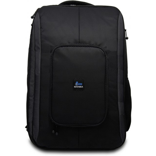 Qanba Aegis Arcade Joystick Backpack