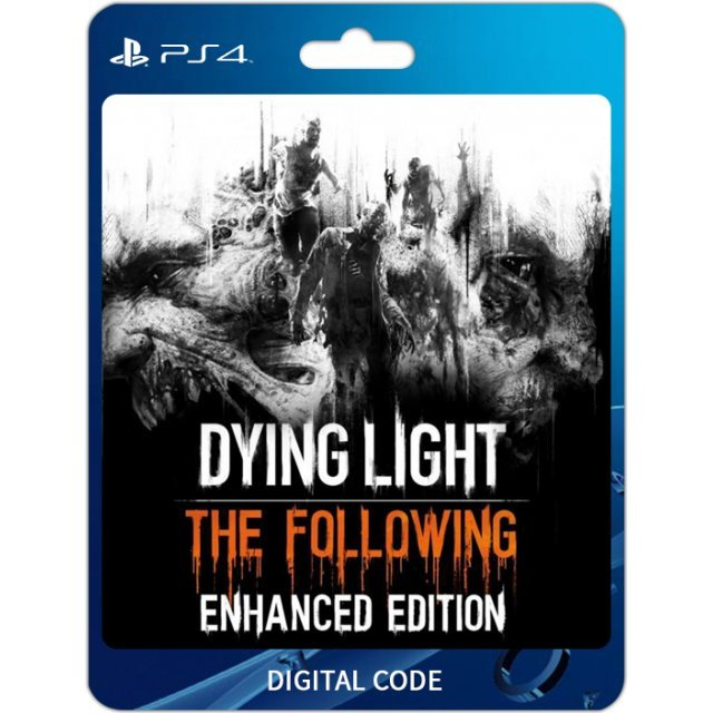 Dying Light: The Following - Enhanced Edition Playstation