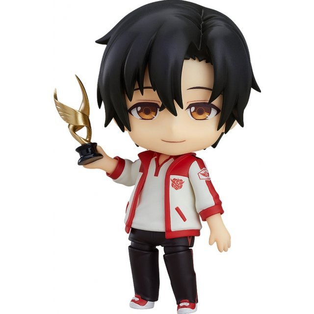 Nendoroid No. 940 The King's Avatar: Ye Xiu [Good Smile Company Online Shop Limited Ver.]