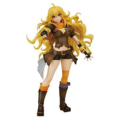 RWBY 1/8 Scale Pre-Painted Figure: Yang Xiao Long