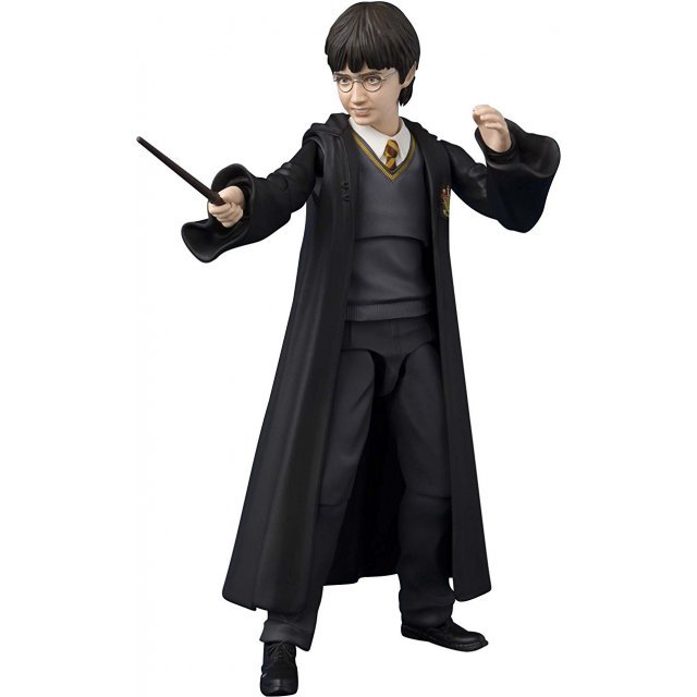 S.H.Figuarts Harry Potter and the Philosopher's Stone: Harry Potter