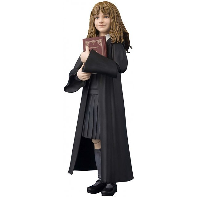 S.H.Figuarts Harry Potter and the Philosopher's Stone: Hermione Granger