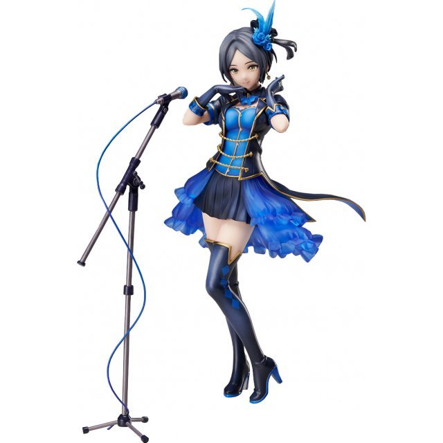 The Idolm@ster Cinderella Girls 1/8 Scale Pre-Painted Figure: Kanade Hayami Tulip Ver.