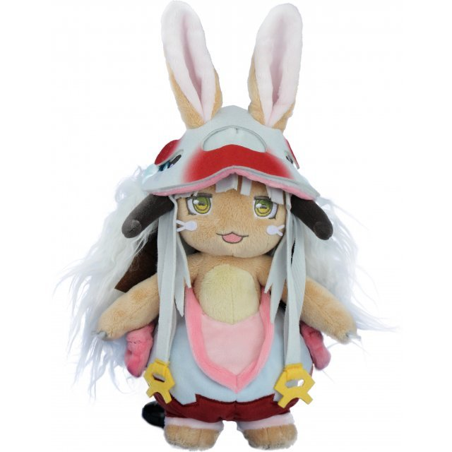 Nanachi Plush Made in Abyss