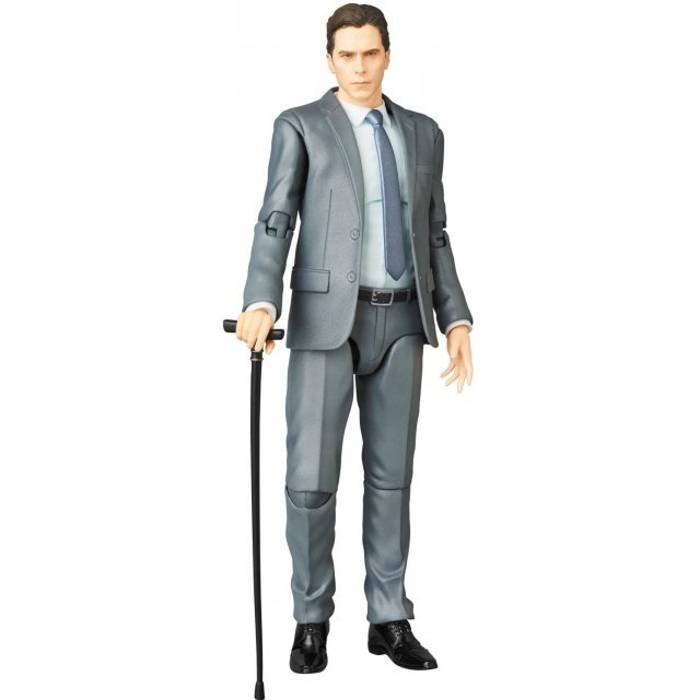 MAFEX The Dark Knight Trilogy: Bruce Wayne