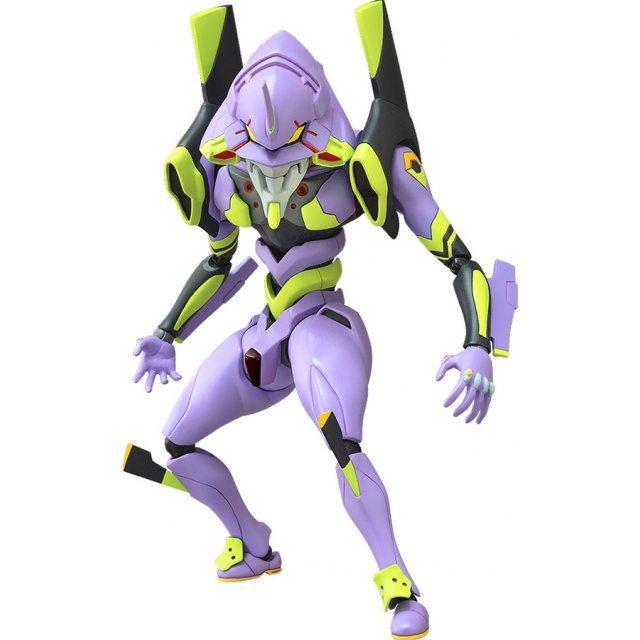 Parfom Rebuild of Evangelion: Evangelion Unit-01