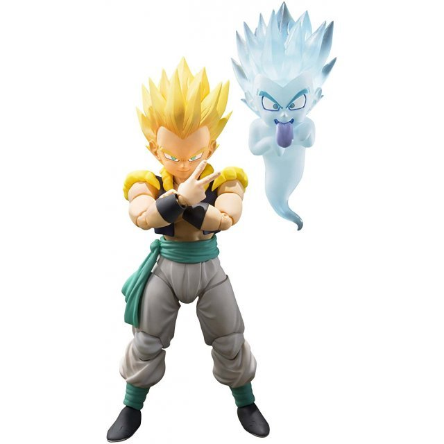 S.H.Figuarts Dragon Ball Z: Super Saiyan Gotenks