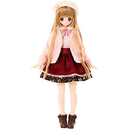 EX Cute 12th Series 1/6 Scale Fashion Doll: Chiika / Romantic Girly! IV Ver. 1.1