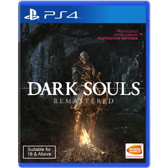 Dark Souls Remastered (English Subs)