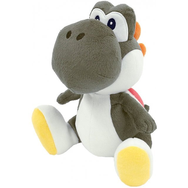 Super Mario All Star Collection Plush: AC51 Black Yoshi (Small) (Re-run)