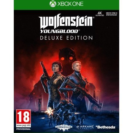 Wolfenstein: Youngblood [Deluxe Edition]