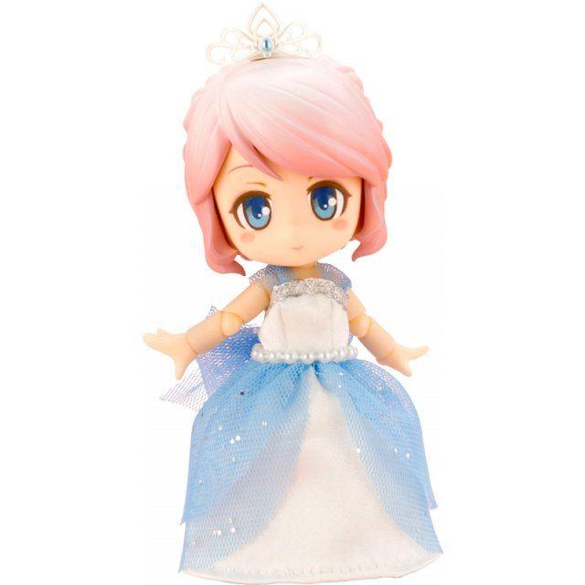Cu-poche Friends: Cinderella