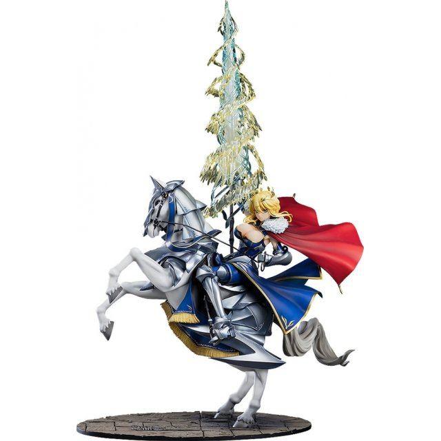 Fate/Grand Order 1/8 Scale Pre-Painted Figure: Lancer/Altria Pendragon