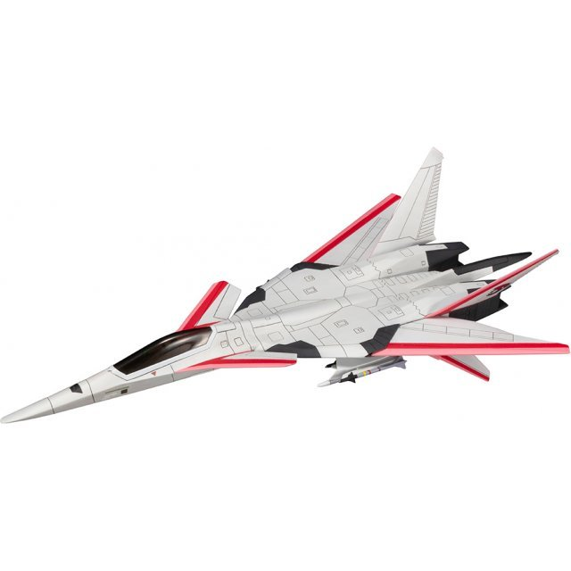 Ace Combat Infinity 1/144 Scale Model Kit: XFA-27