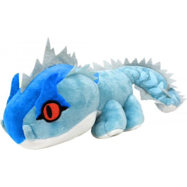 Monster Hunter World Monster Plush: Tobi-Kadachi
