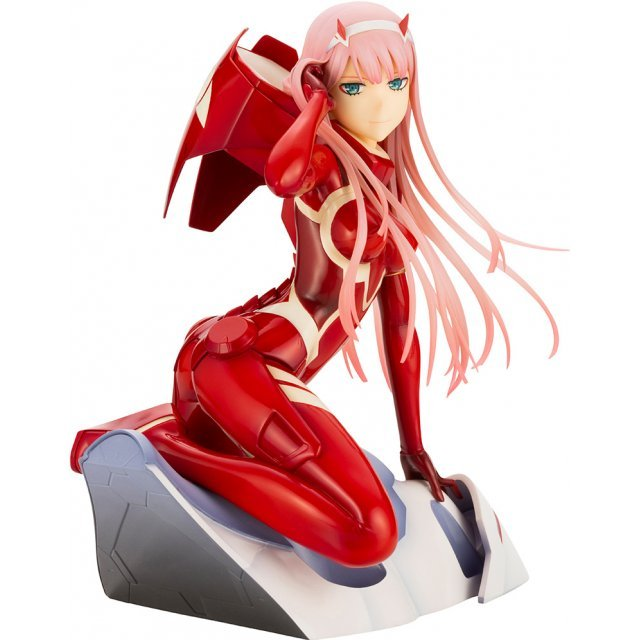 Darling in the FranXX 1/7 Scale Pre-Painted Figure: Zero Two