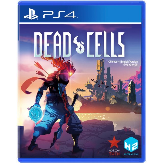 Dead Cells (Chinese & English Subs)