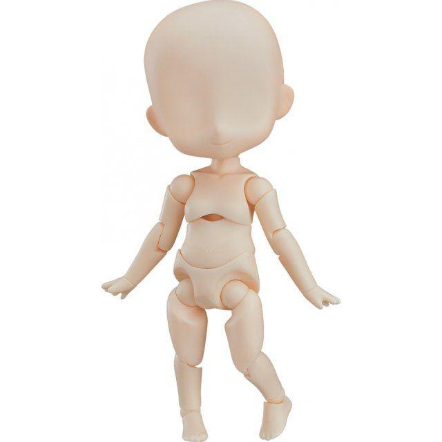 Nendoroid Doll Archetype: Girl (Re-run)