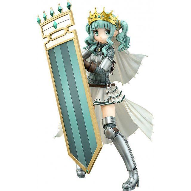 Puella Magi Madoka Magica Side Story Magia Record 1/8 Scale Pre-Painted Figure: Sana Futaba