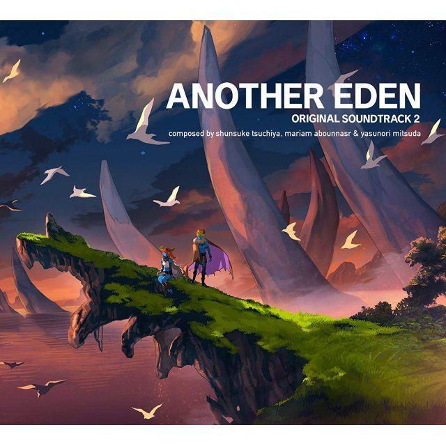 Another Eden Original Soundtrack 2