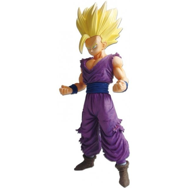 Dragon Ball Legends: Super Saiyan Son Gohan