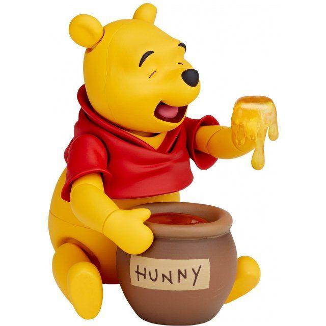 Figure Complex Movie Revo Series No. 011: Winnie-the-Pooh