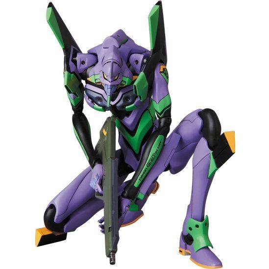 Evangelion EVA 01