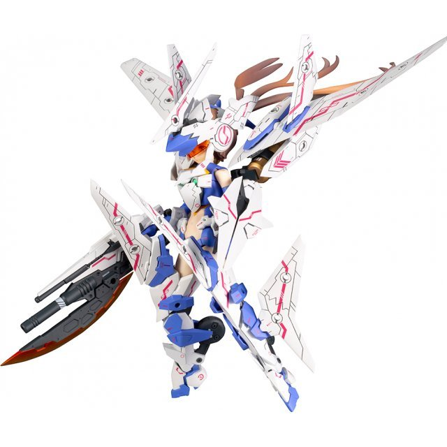 Megami Device 1/1 Scale Model Kit: SOL Raptor