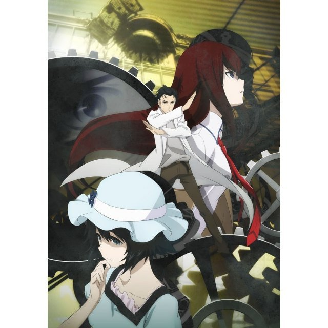 Steins;Gate Elite [Limited Edition]