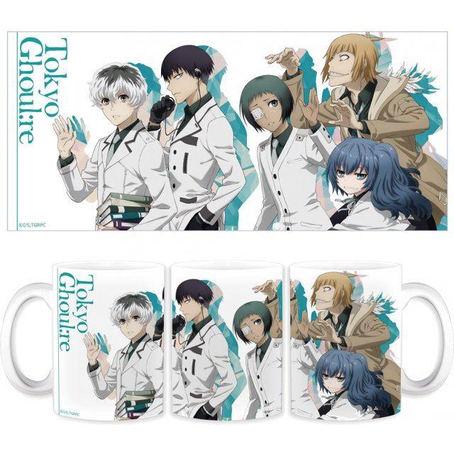 Tokyo Ghoul: Re Mug Cup