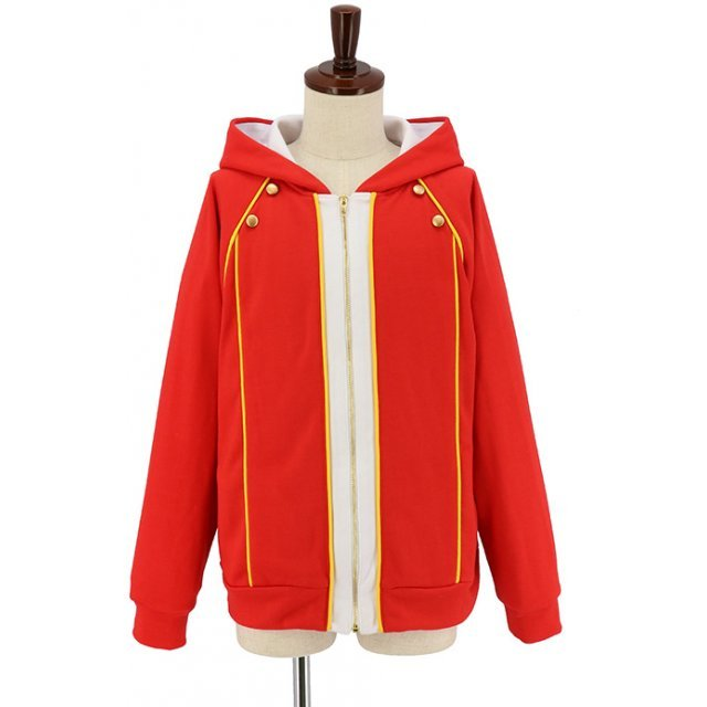 Fate/Extra Last Encore - Image Hoodie A Saber Ex (Ladies Free Size)