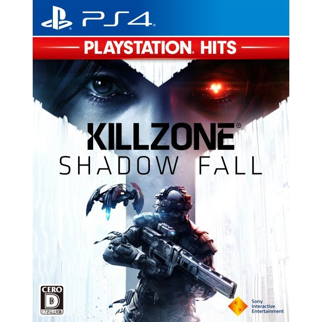 Killzone: Shadow Fall (PlayStation Hits)