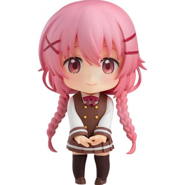 Comic Girls - Kaoruko Moeta