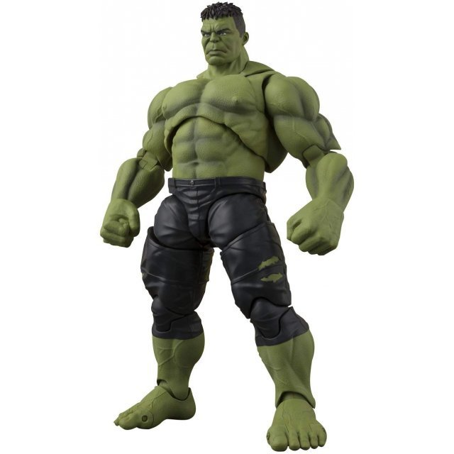 S.H.Figuarts Avengers Infinity War: Hulk