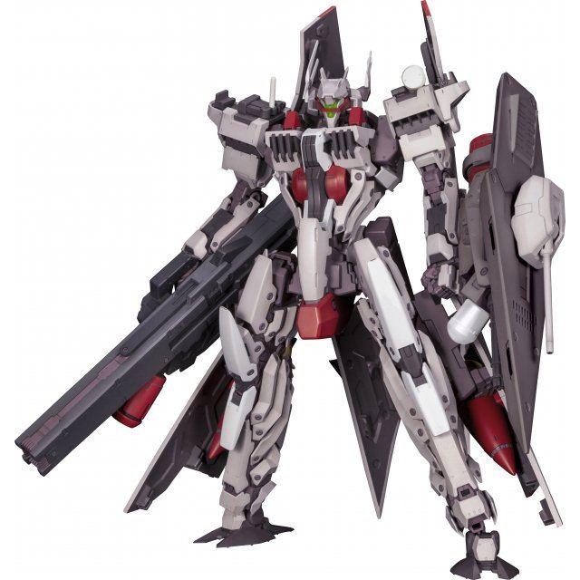 Frame Arms 1/100 Scale Model Kit: Kongo
