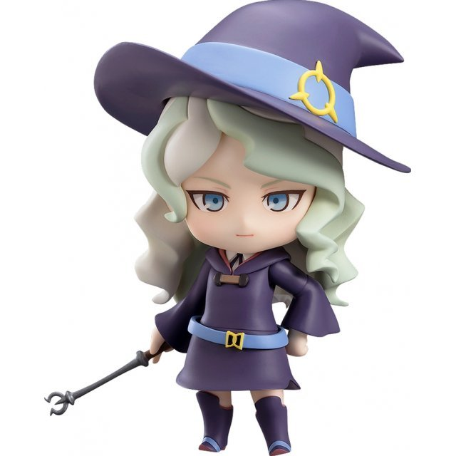 Nendoroid No. 957 Little Witch Academia: Diana Cavendish [Good Smile Company Online Shop Limited Ver.]
