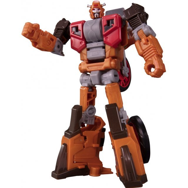 Power of the Primes Transformers: PP-41 Wreck-Gar
