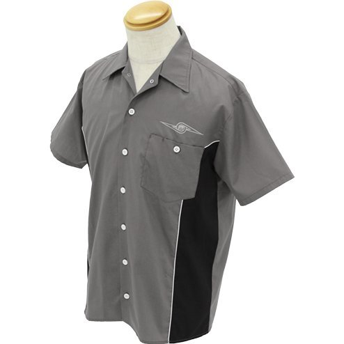 Ultra Seven - Ultra Guard Design Work Shirt (M Size)