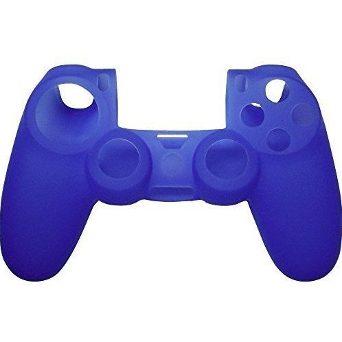 PlayStation 4 Controller Silicone Grip (Blue)