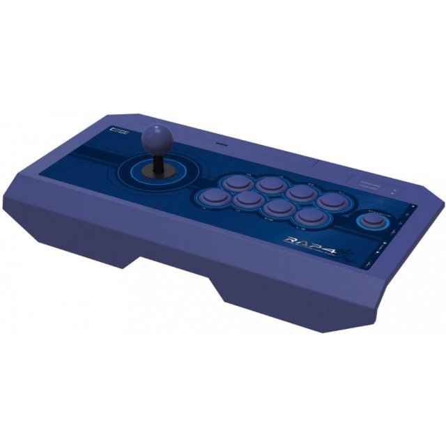 Real Arcade Pro. 4 Kai for PlayStation 4 (Blue)