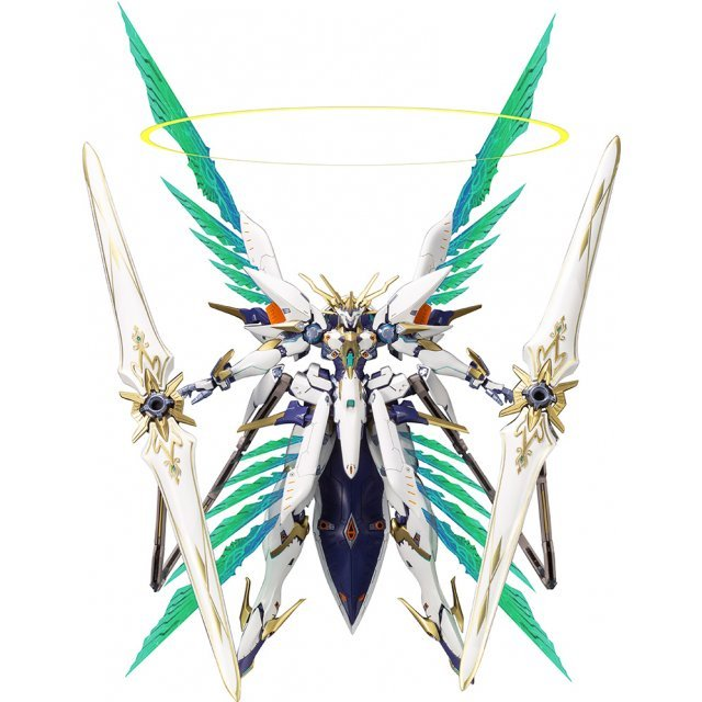 Xenoblade Chronicles 2 Model Kit: Siren