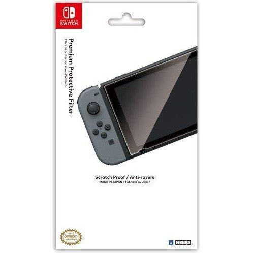 New & Improved Premium Protective Filter for Nintendo Switch
