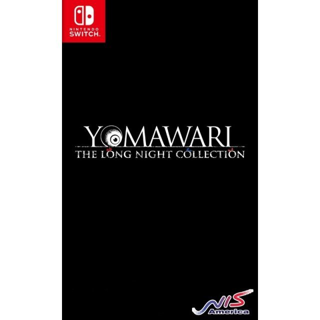 Yomawari: The Long Night Collection (Chinese Subs)