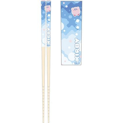 My Chopsticks Collection Kirby Vol.2 - 04 Fuwafuwa Kirby