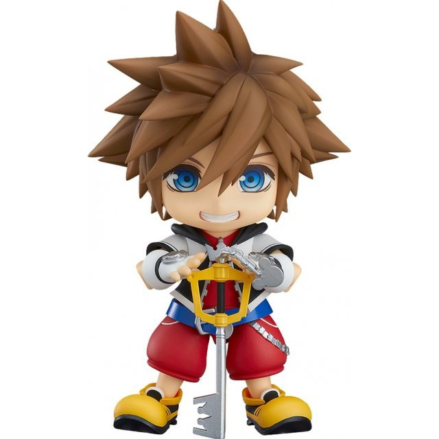 Nendoroid No. 965 Kingdom Hearts: Sora