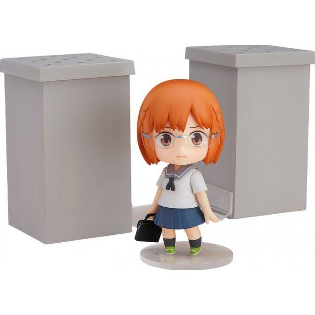 Nendoroid No. 969 Chio's School Road: Chio Miyamo [Good Smile Company Online Shop Limited Ver.]
