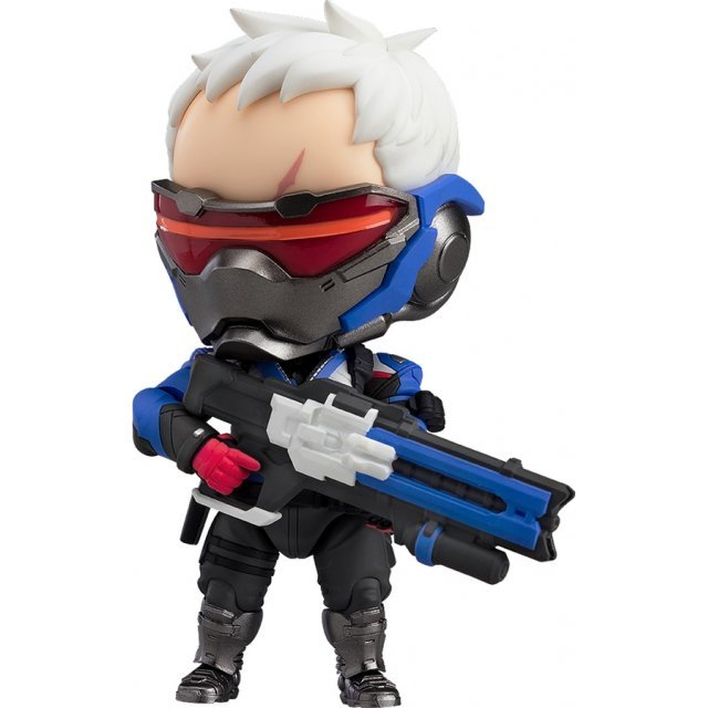 Nendoroid No. 976 Overwatch: Soldier: 76 Classic Skin Edition